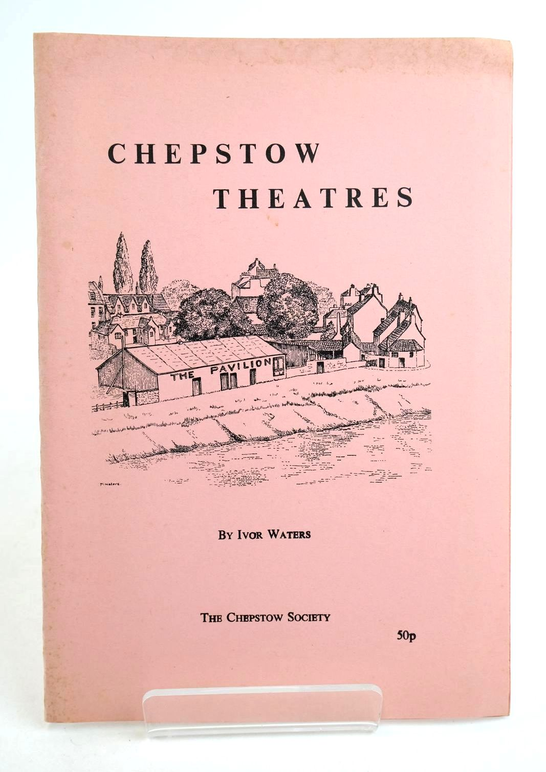 Photo of CHEPSTOW THEATRES- Stock Number: 1319043