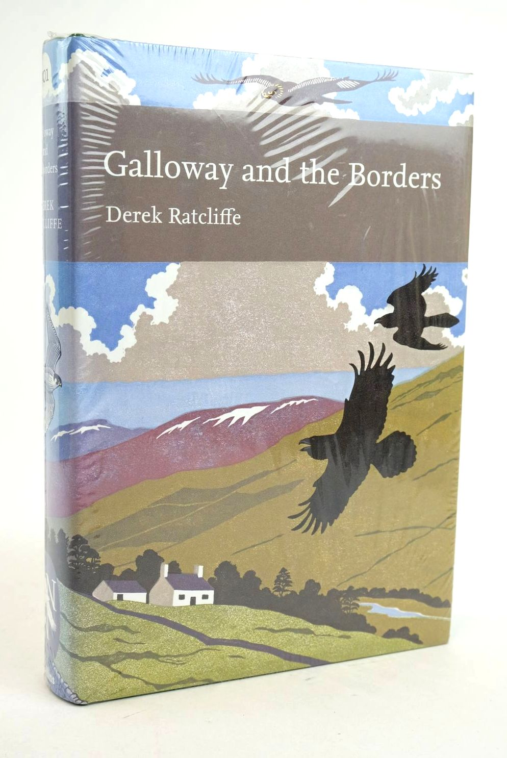Photo of GALLOWAY AND THE BORDERS (NN 101)- Stock Number: 1319046