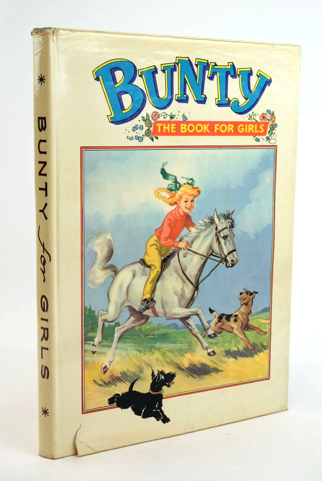 Photo of BUNTY FOR GIRLS 1964 published by D.C. Thomson & Co Ltd. (STOCK CODE: 1319062)  for sale by Stella & Rose's Books