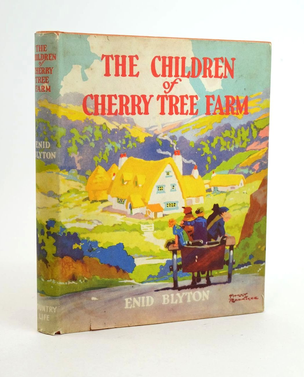 Photo of THE CHILDREN OF CHERRY TREE FARM- Stock Number: 1319097