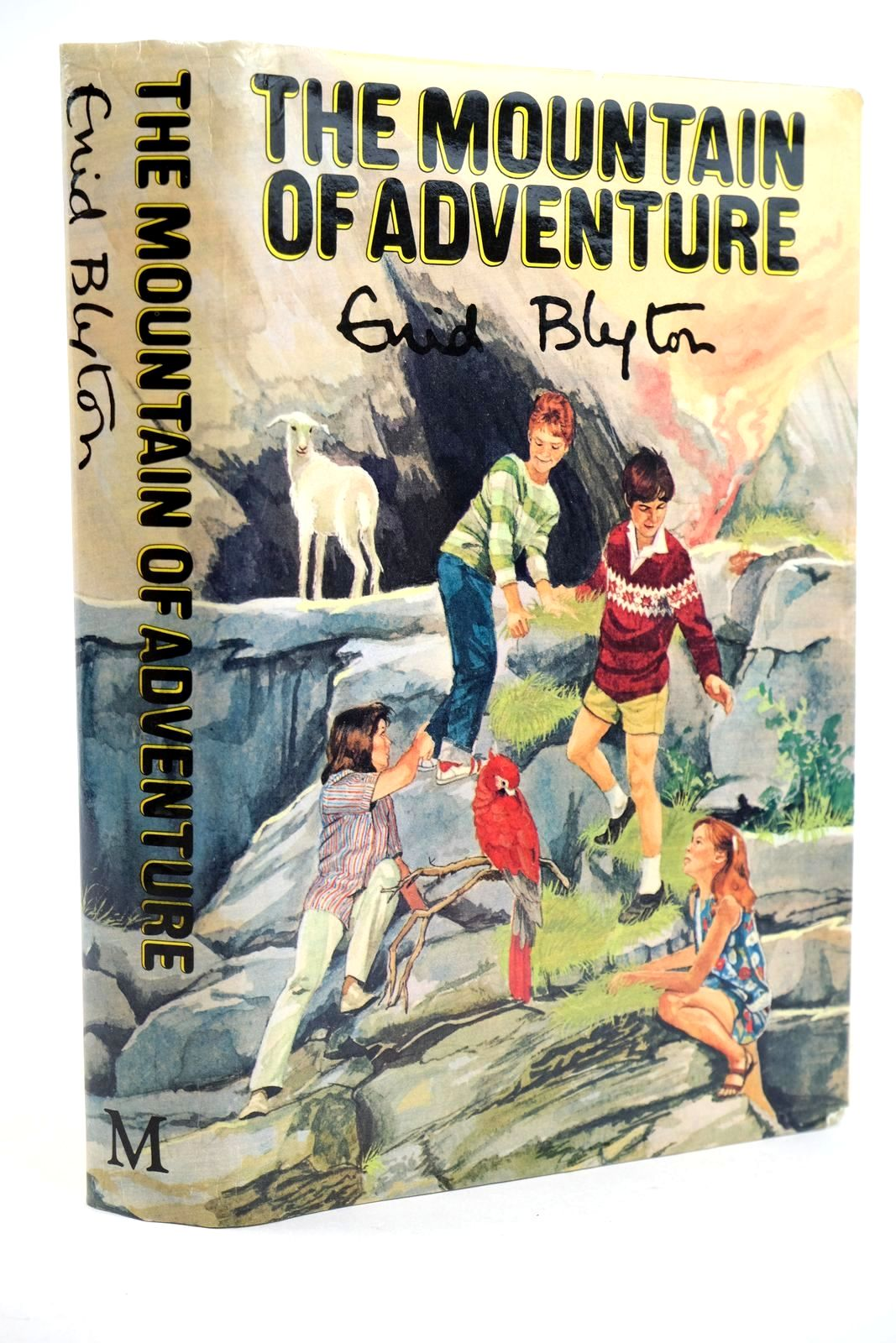 Photo of THE MOUNTAIN OF ADVENTURE- Stock Number: 1319115
