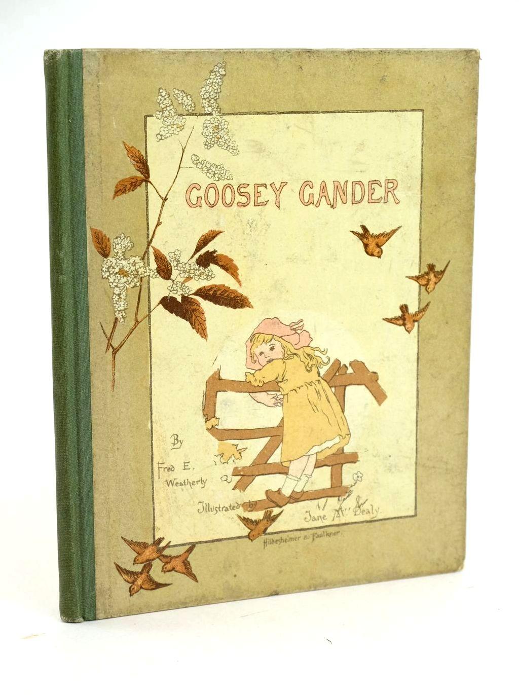 Photo of GOOSEY GANDER- Stock Number: 1319129
