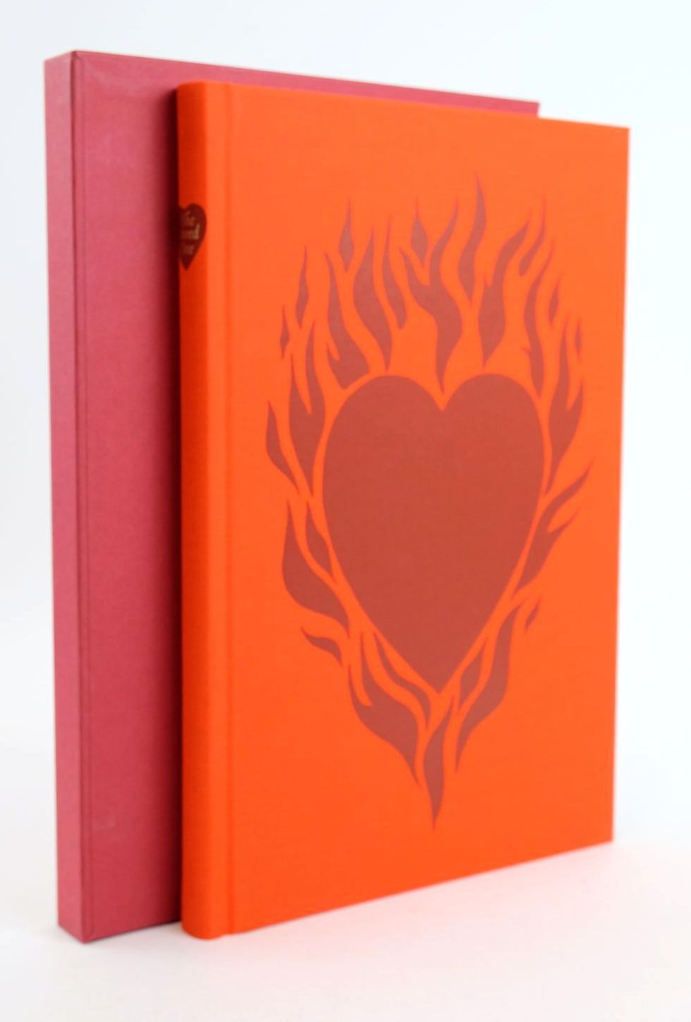 Photo of THE LOVED ONE written by Waugh, Evelyn illustrated by Cook, Beryl published by Folio Society (STOCK CODE: 1319147)  for sale by Stella & Rose's Books