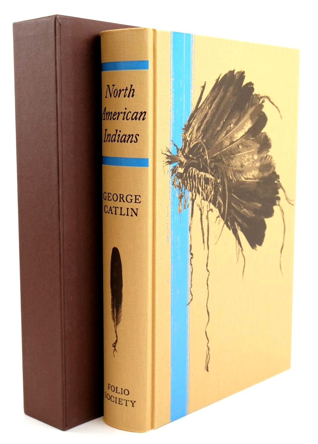 Photo of LETTERS AND NOTES ON THE MANNERS, CUSTOMS AND CONDITION OF THE NORTH AMERICAN INDIANS- Stock Number: 1319148