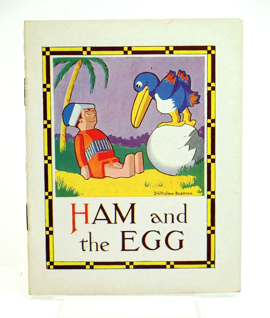 Photo of HAM AND EGG- Stock Number: 1319173