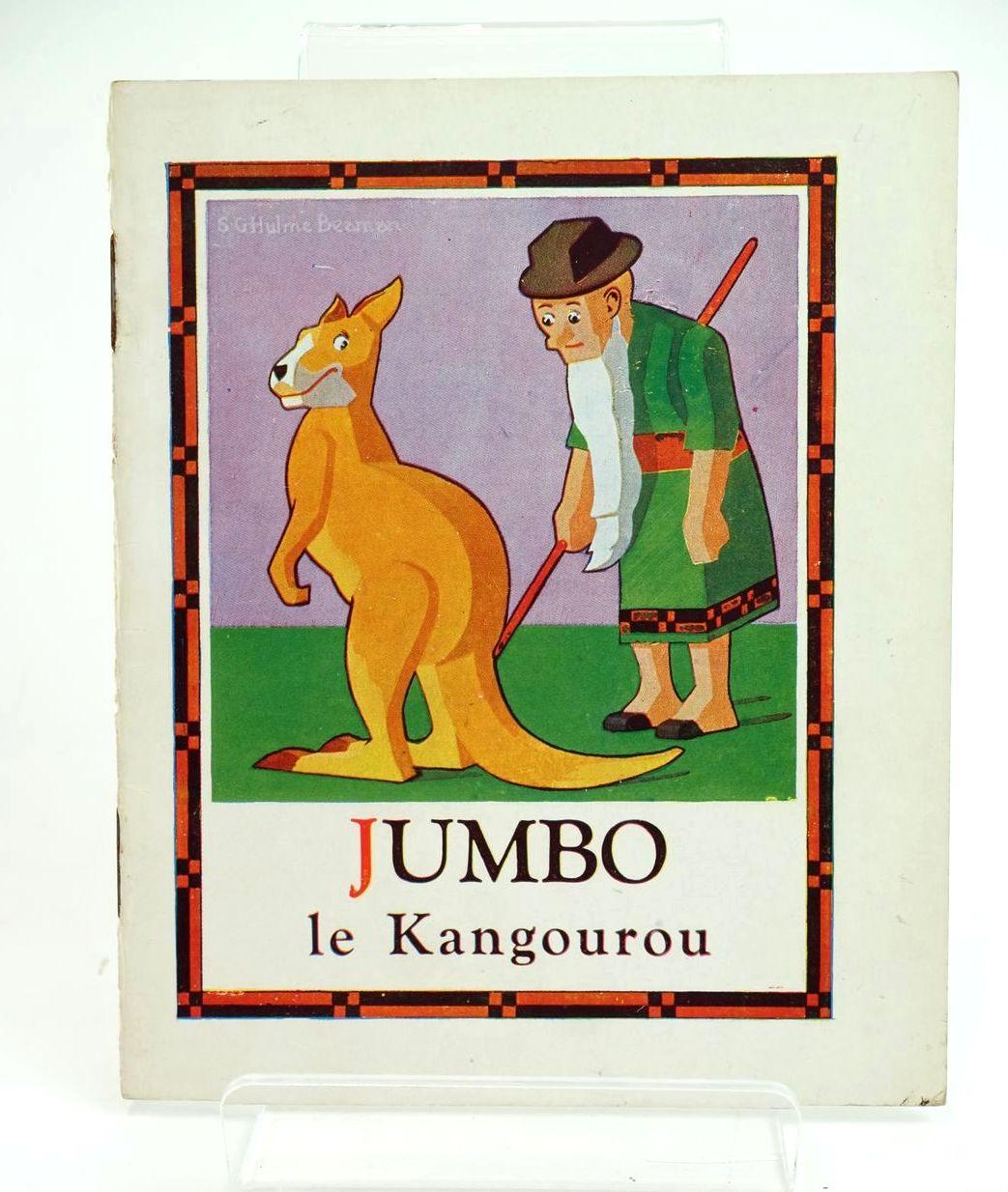 Photo of JUMBO LE KANGOUROU- Stock Number: 1319176