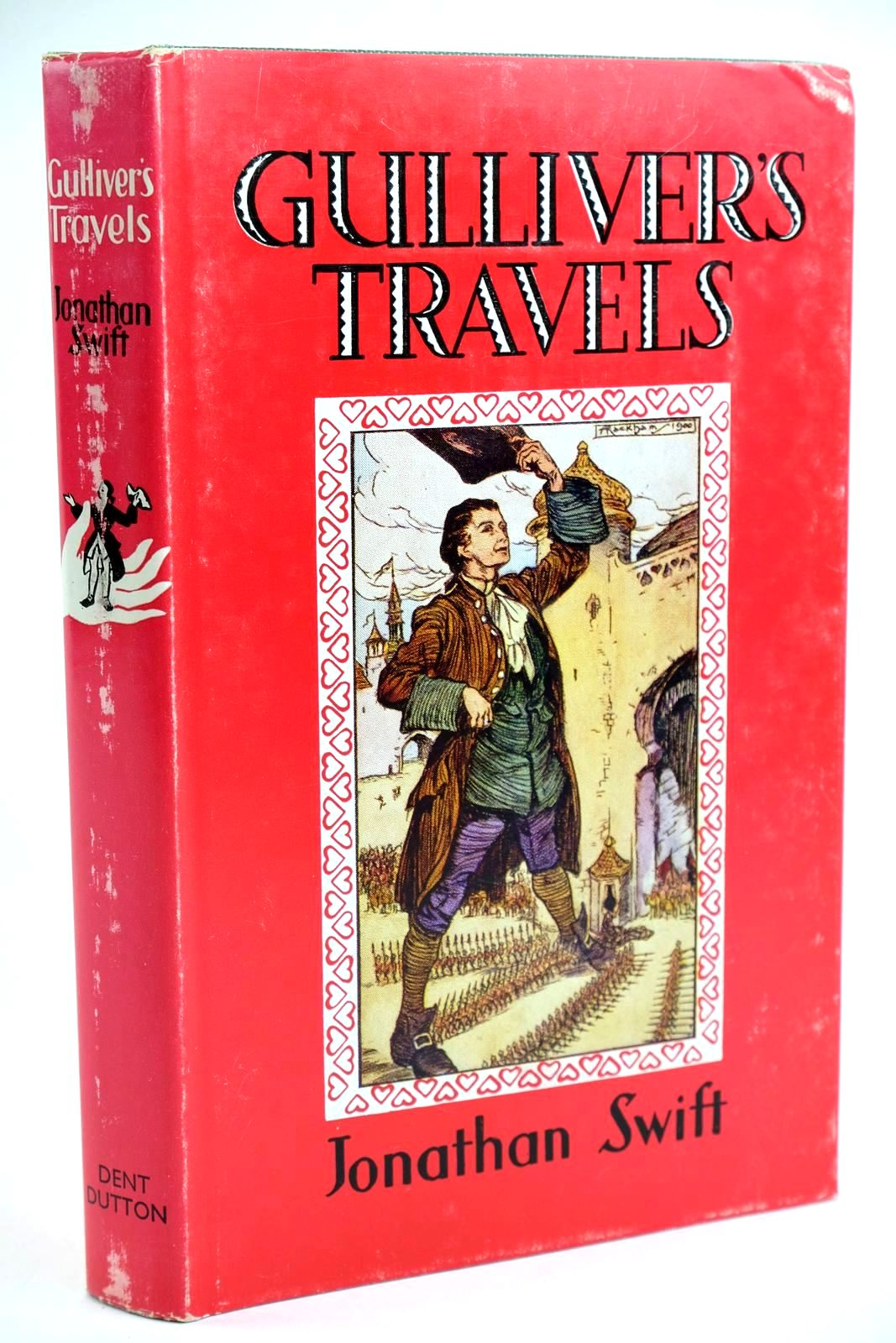 Photo of GULLIVER'S TRAVELS- Stock Number: 1319185
