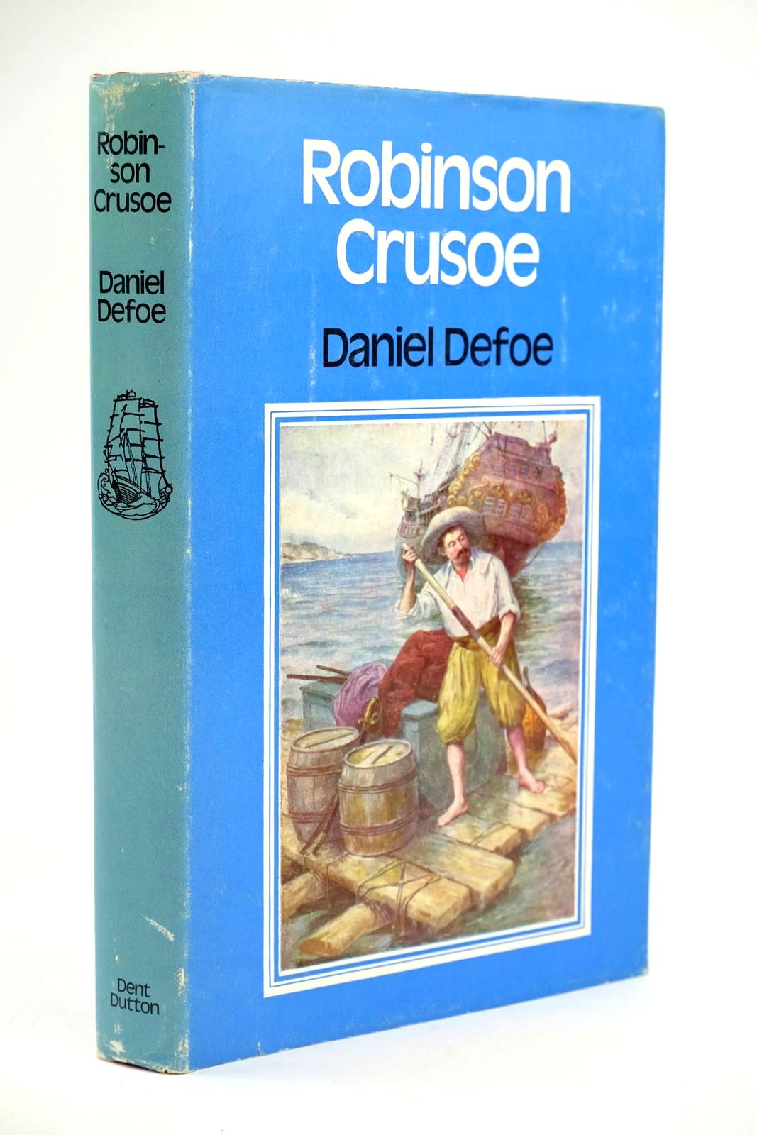 Photo of ROBINSON CRUSOE- Stock Number: 1319195