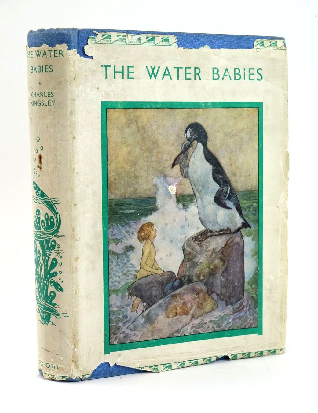 Photo of THE WATER BABIES- Stock Number: 1319207