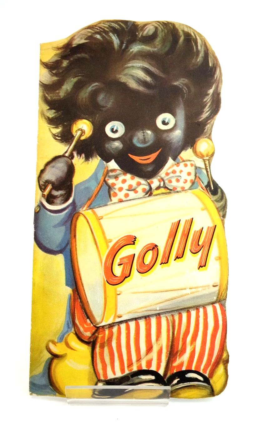 Photo of GOLLY- Stock Number: 1319228