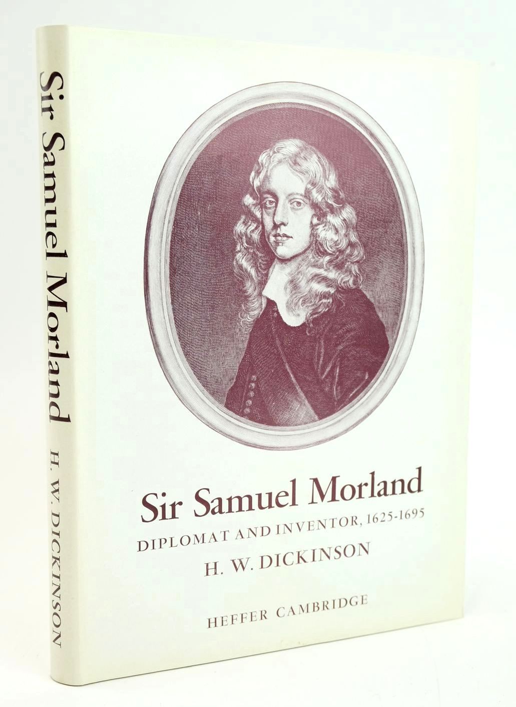Photo of SIR SAMUEL MORLAND- Stock Number: 1319272