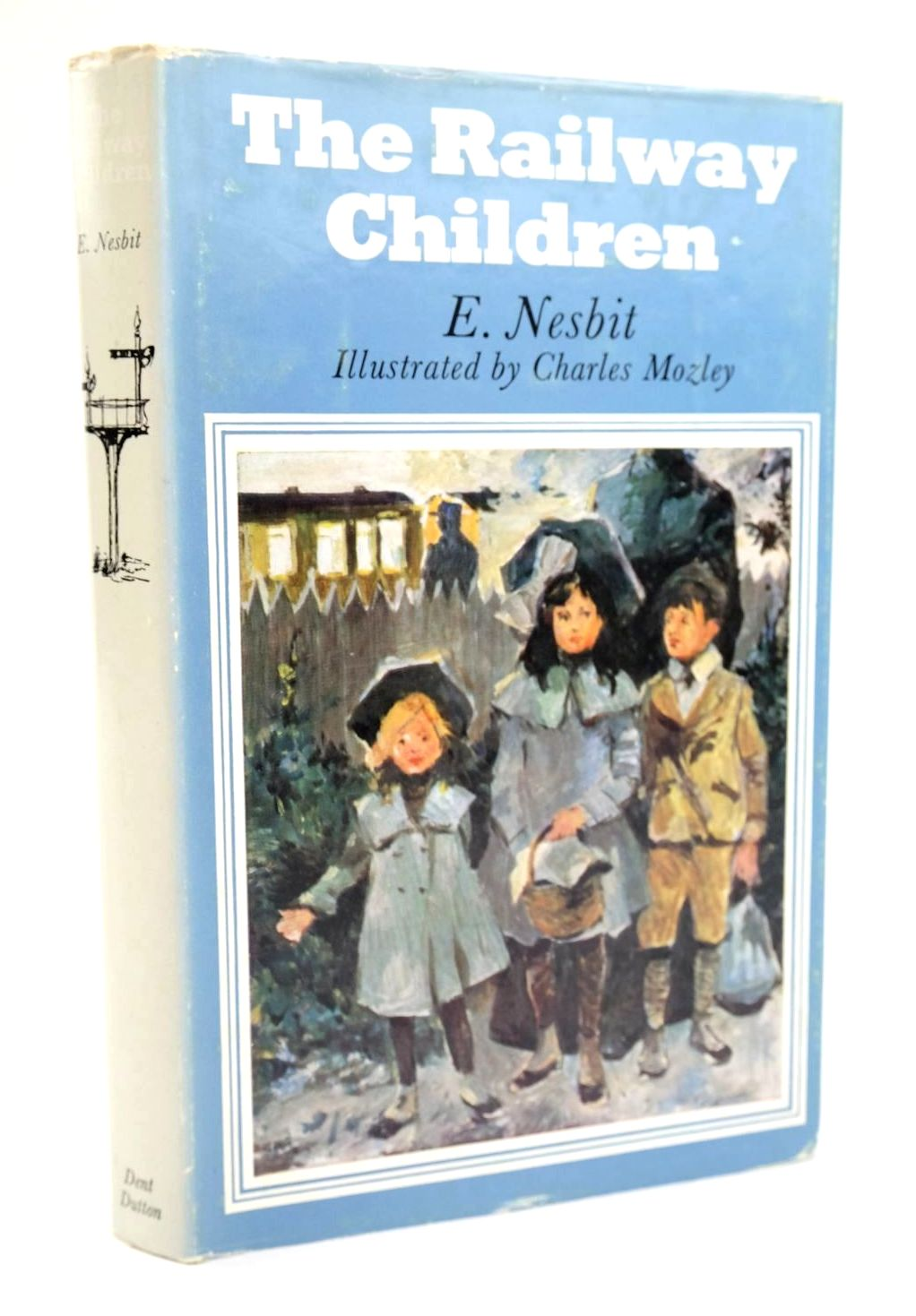 Photo of THE RAILWAY CHILDREN- Stock Number: 1319276