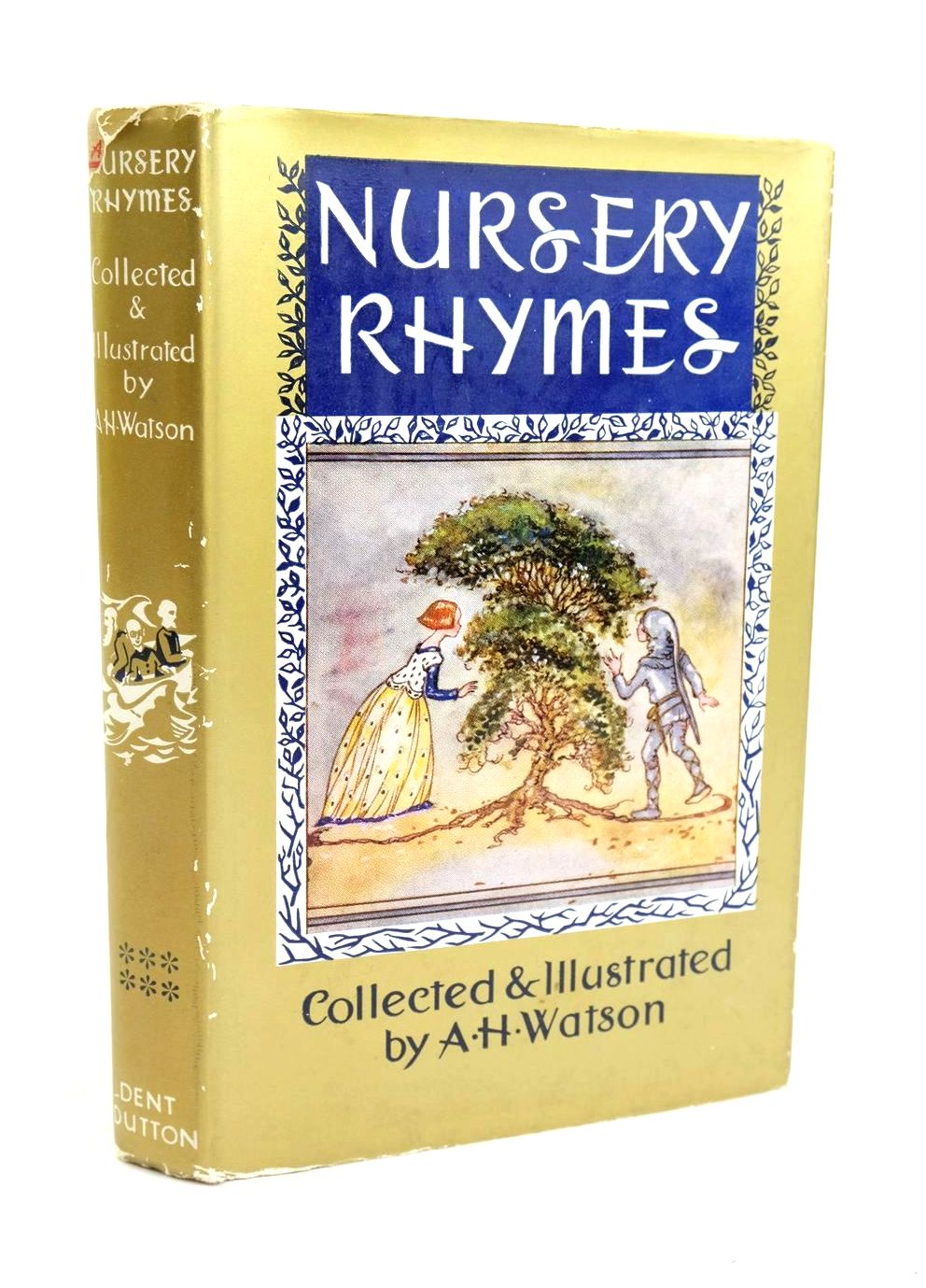 Photo of NURSERY RHYMES- Stock Number: 1319279