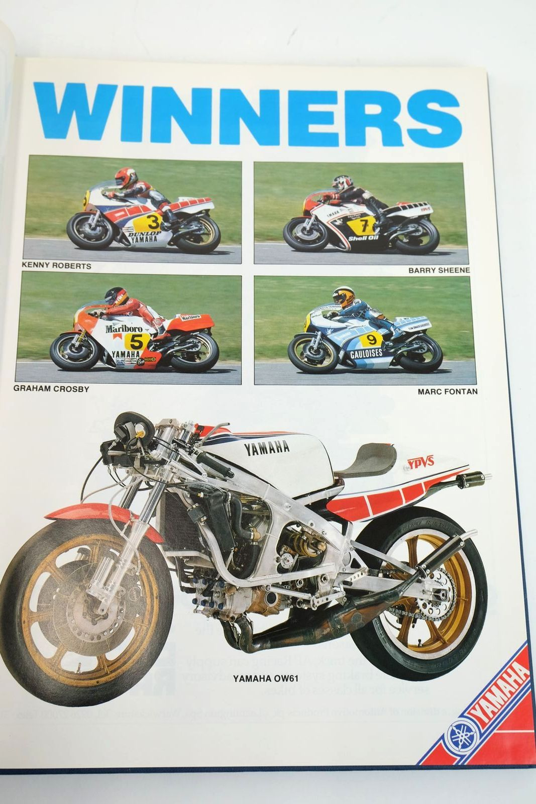 Photo of MOTOCOURSE 1982-83 published by Hazleton Publishing (STOCK CODE: 1319325)  for sale by Stella & Rose's Books