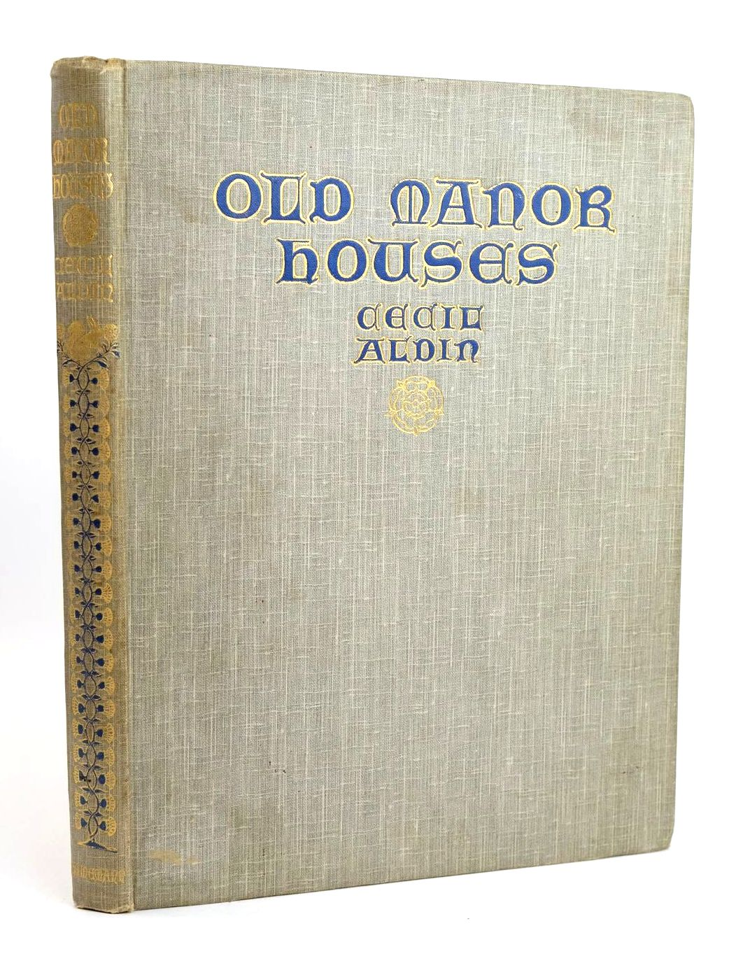 Photo of OLD MANOR HOUSES- Stock Number: 1319359