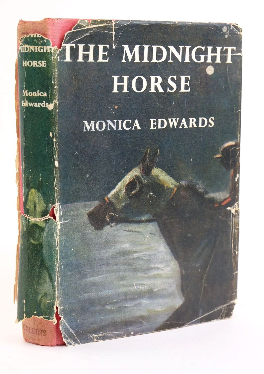 Photo of THE MIDNIGHT HORSE- Stock Number: 1319378