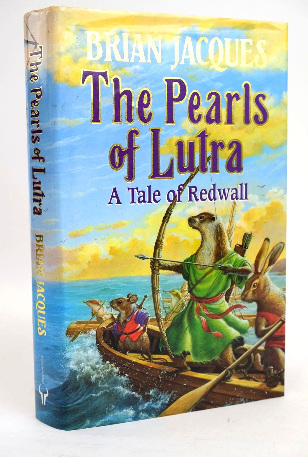 Photo of THE PEARLS OF LUTRA- Stock Number: 1319386