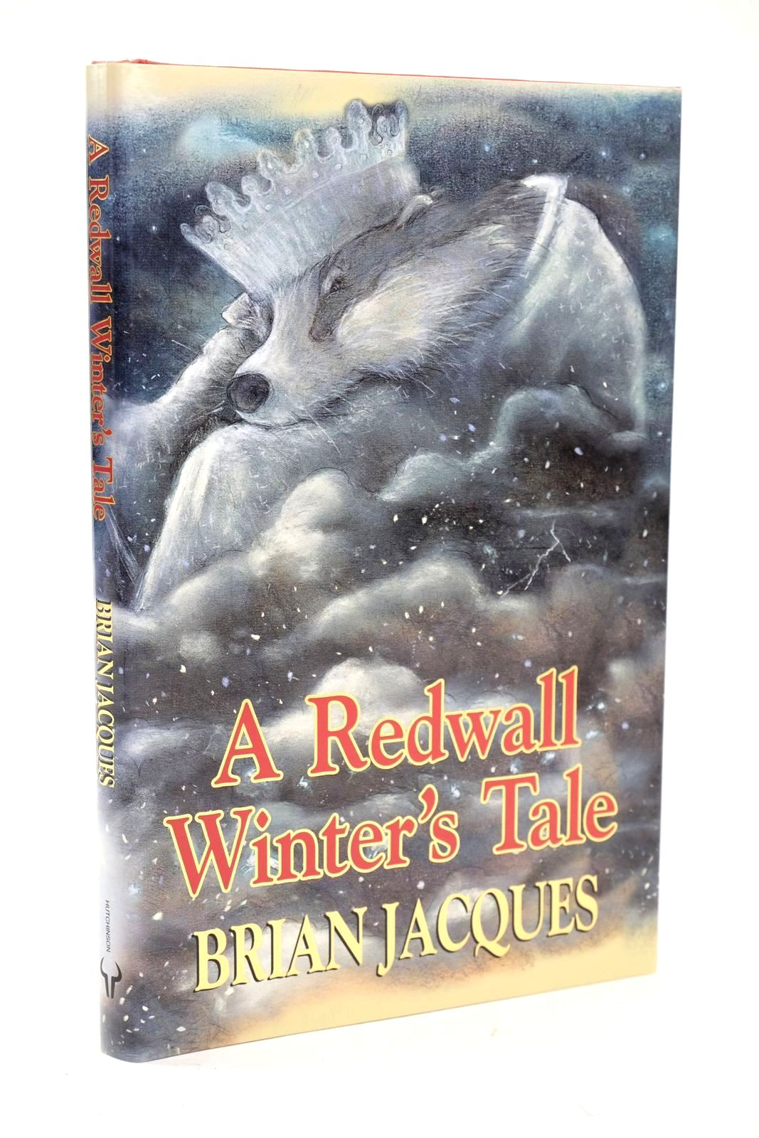 Photo of A REDWALL WINTER'S TALE- Stock Number: 1319396
