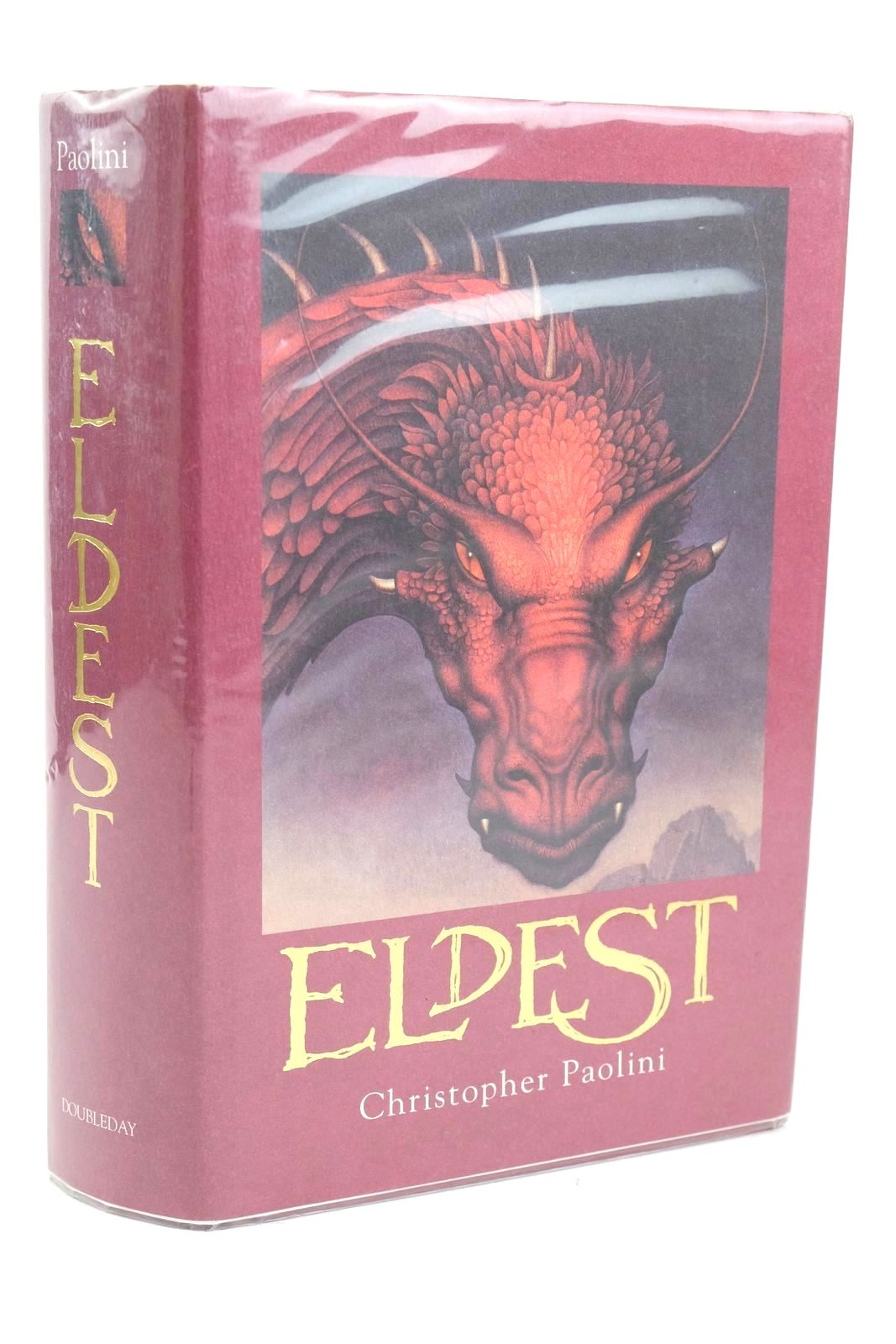 Photo of ELDEST- Stock Number: 1319440