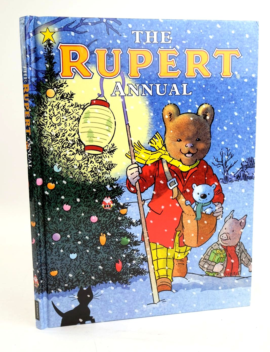 Photo of RUPERT ANNUAL 2014- Stock Number: 1319471