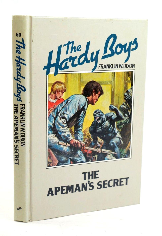 Photo of THE APEMAN'S SECRET- Stock Number: 1319549