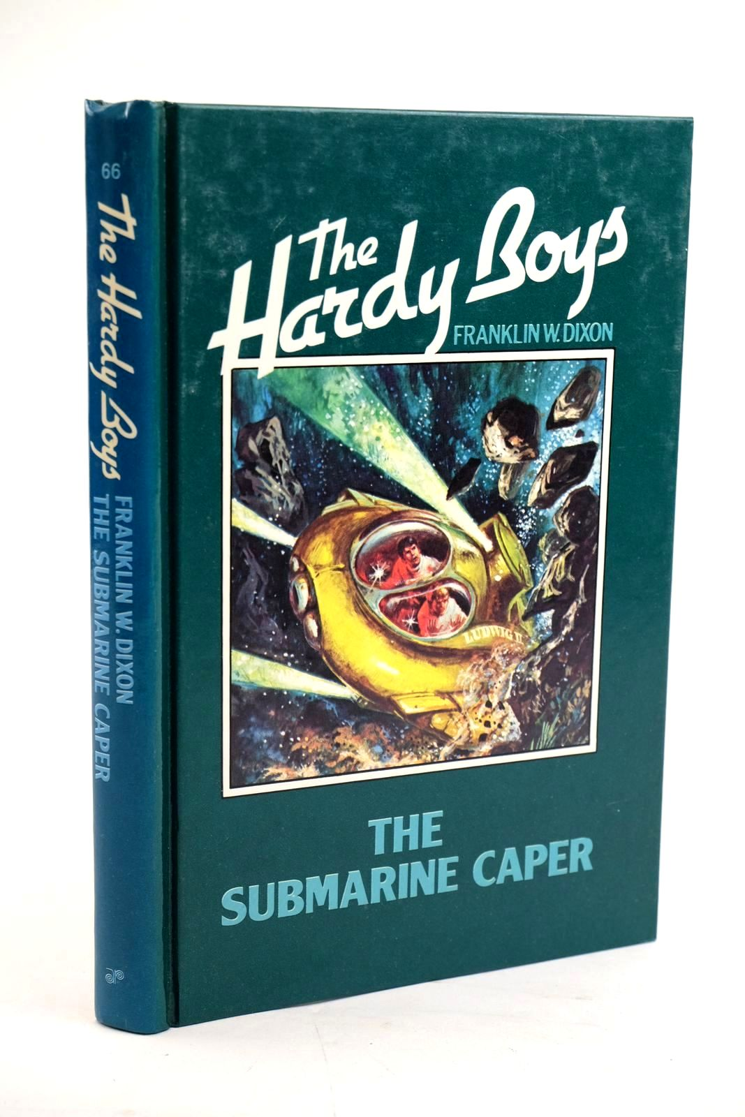 Photo of THE SUBMARINE CAPER- Stock Number: 1319555