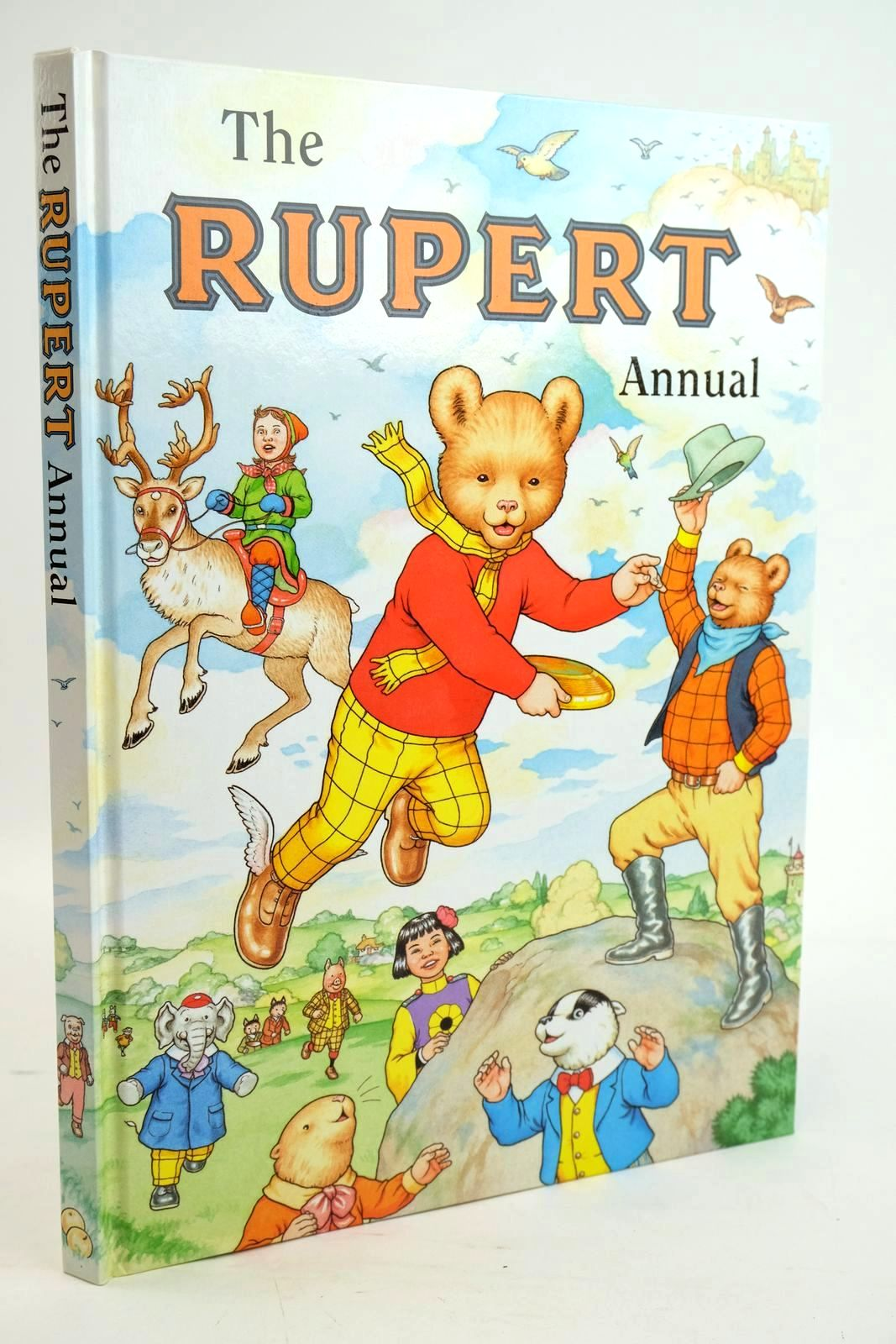 Photo of RUPERT ANNUAL 1999- Stock Number: 1319561