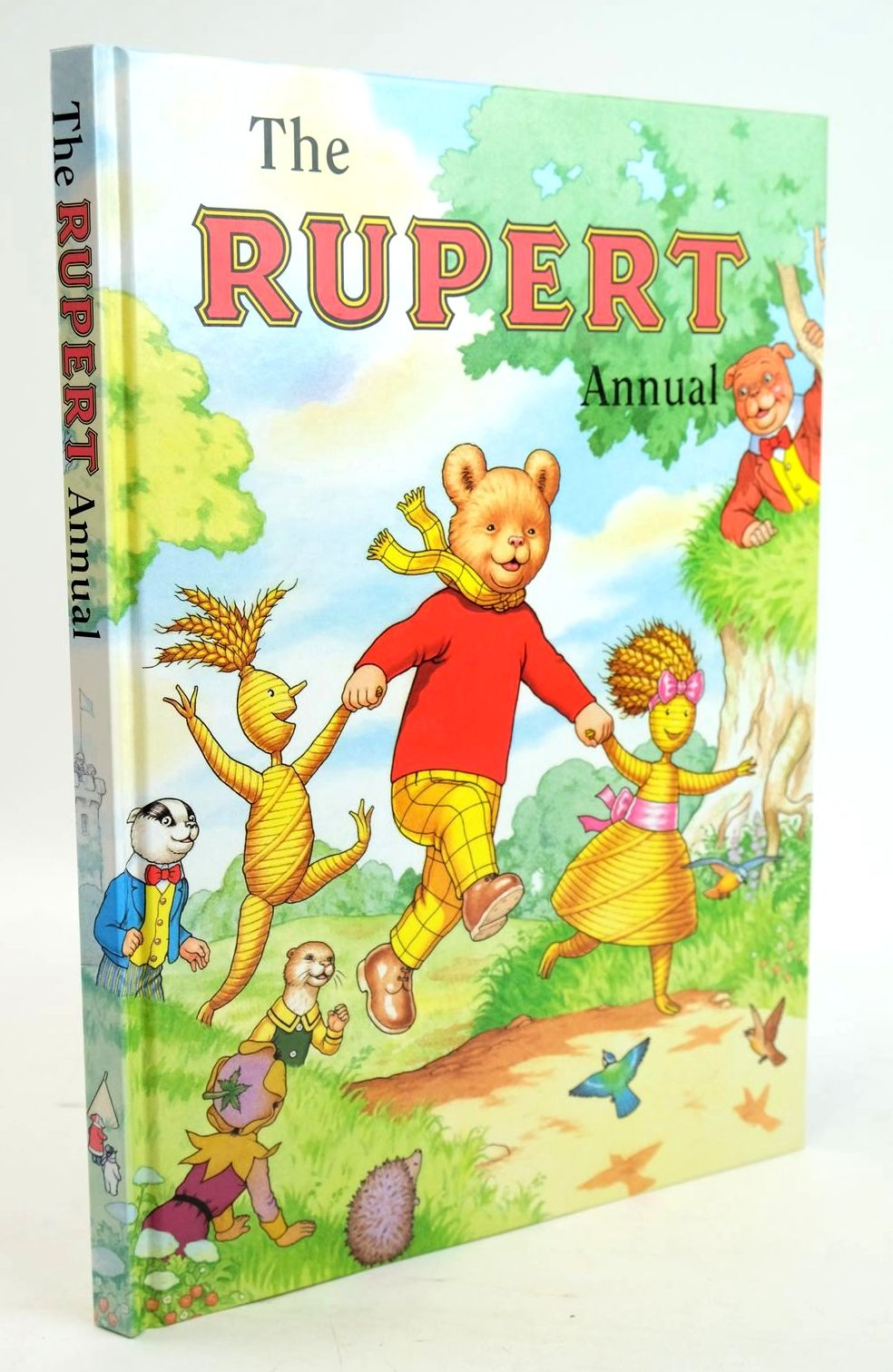 Photo of RUPERT ANNUAL 2000- Stock Number: 1319562