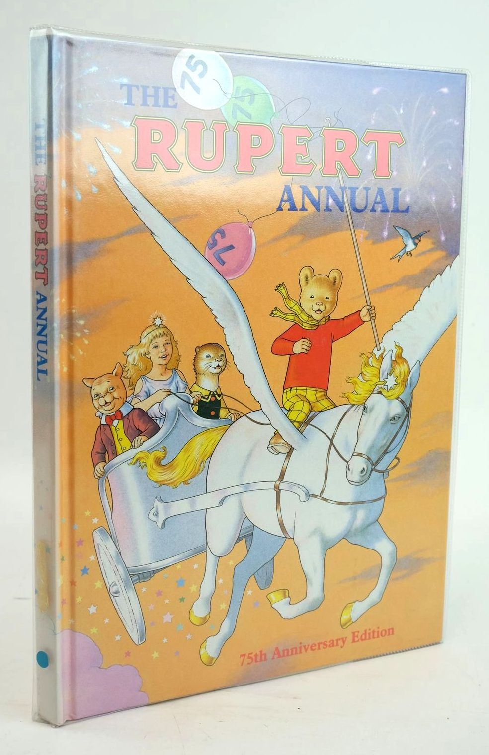 Photo of RUPERT ANNUAL 1995- Stock Number: 1319563