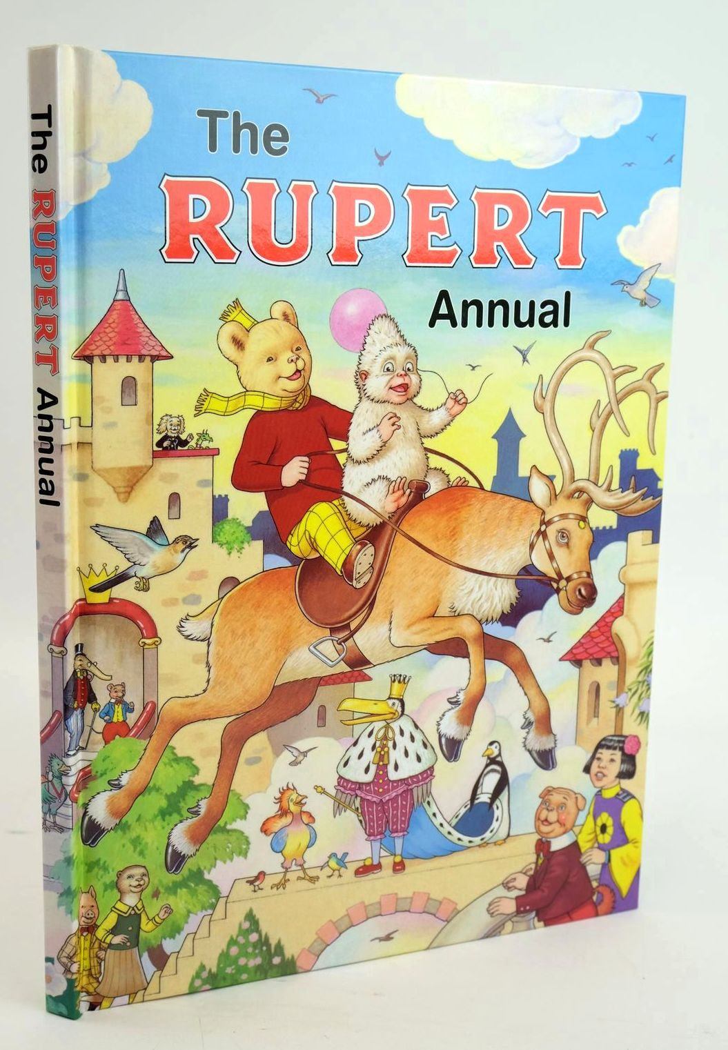 Photo of RUPERT ANNUAL 2006- Stock Number: 1319567