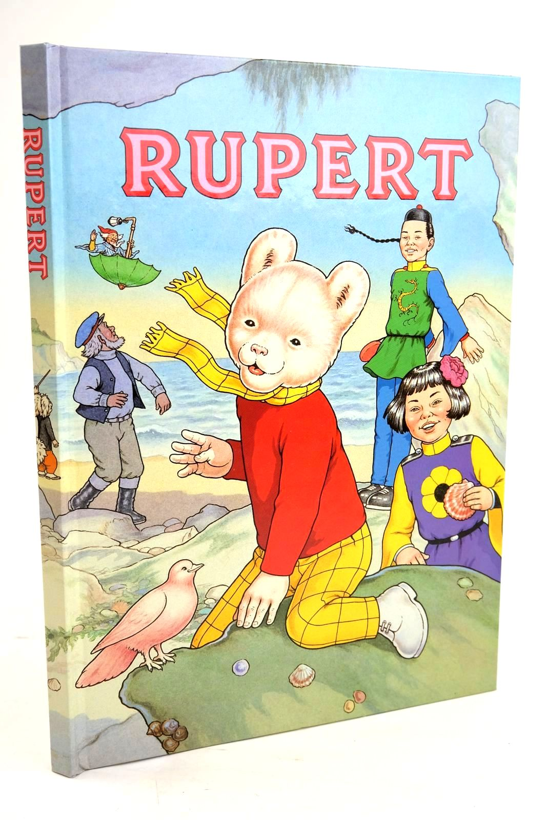 Photo of RUPERT ANNUAL 1991- Stock Number: 1319568