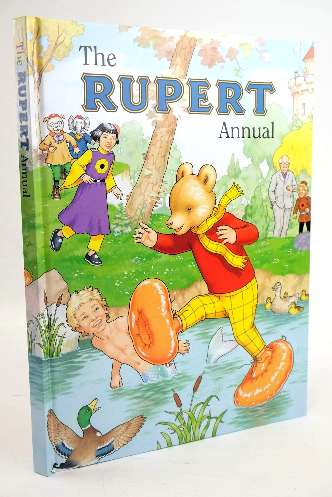 Photo of RUPERT ANNUAL 1997- Stock Number: 1319569