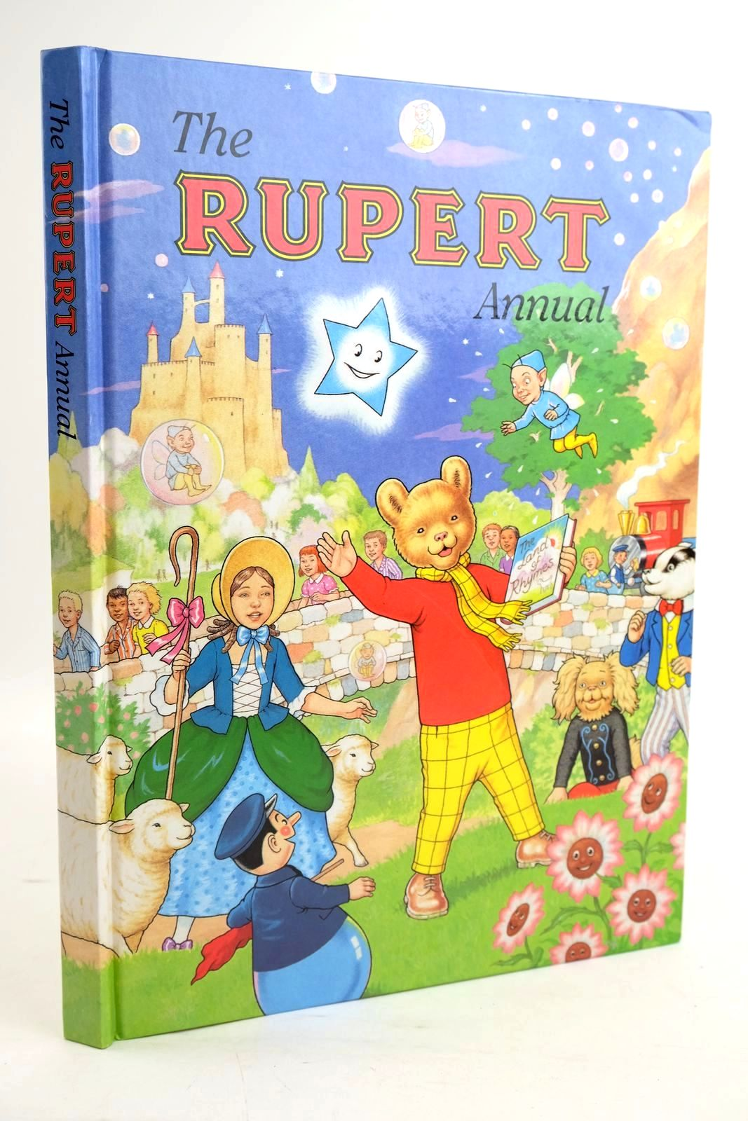 Photo of RUPERT ANNUAL 1996- Stock Number: 1319570