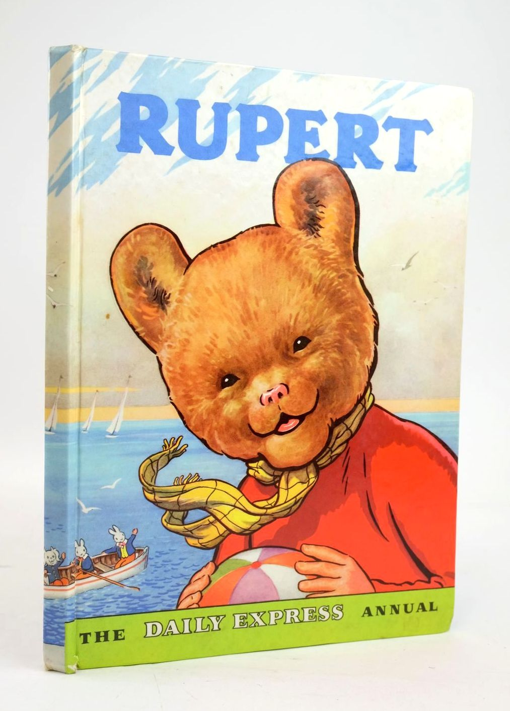 Photo of RUPERT ANNUAL 1959- Stock Number: 1319577