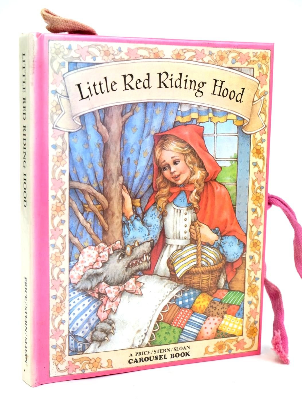 Photo of LITTLE RED RIDING HOOD- Stock Number: 1319588