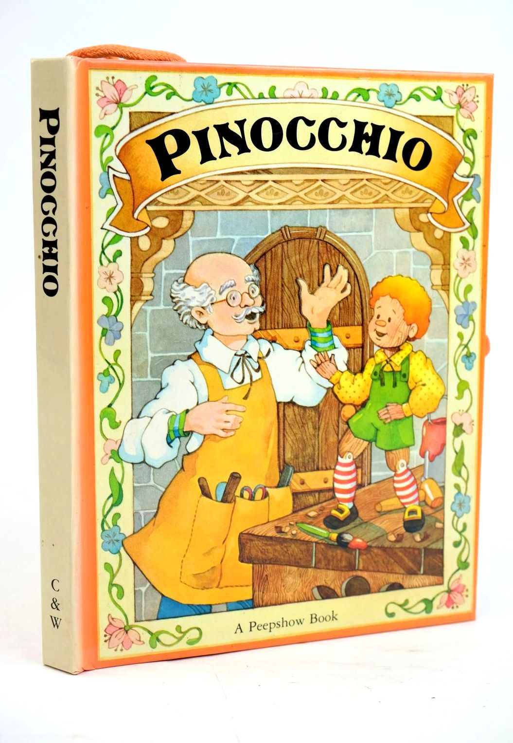 Photo of PINOCCHIO- Stock Number: 1319593