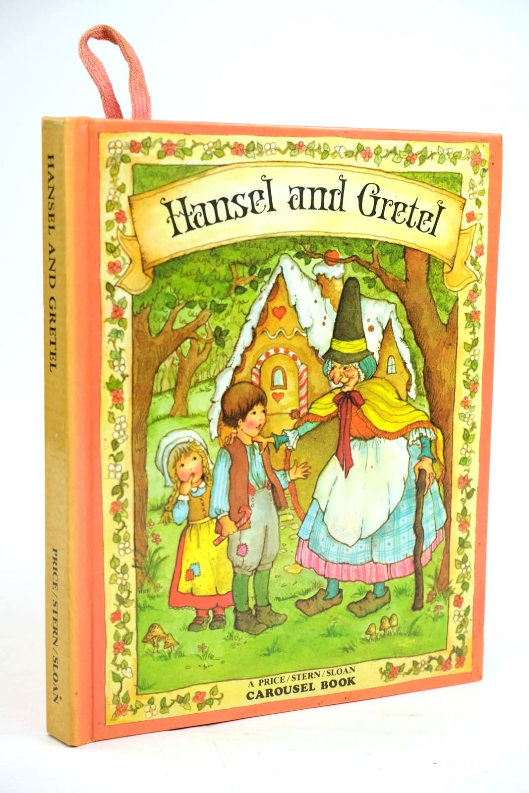 Photo of HANSEL AND GRETEL- Stock Number: 1319594