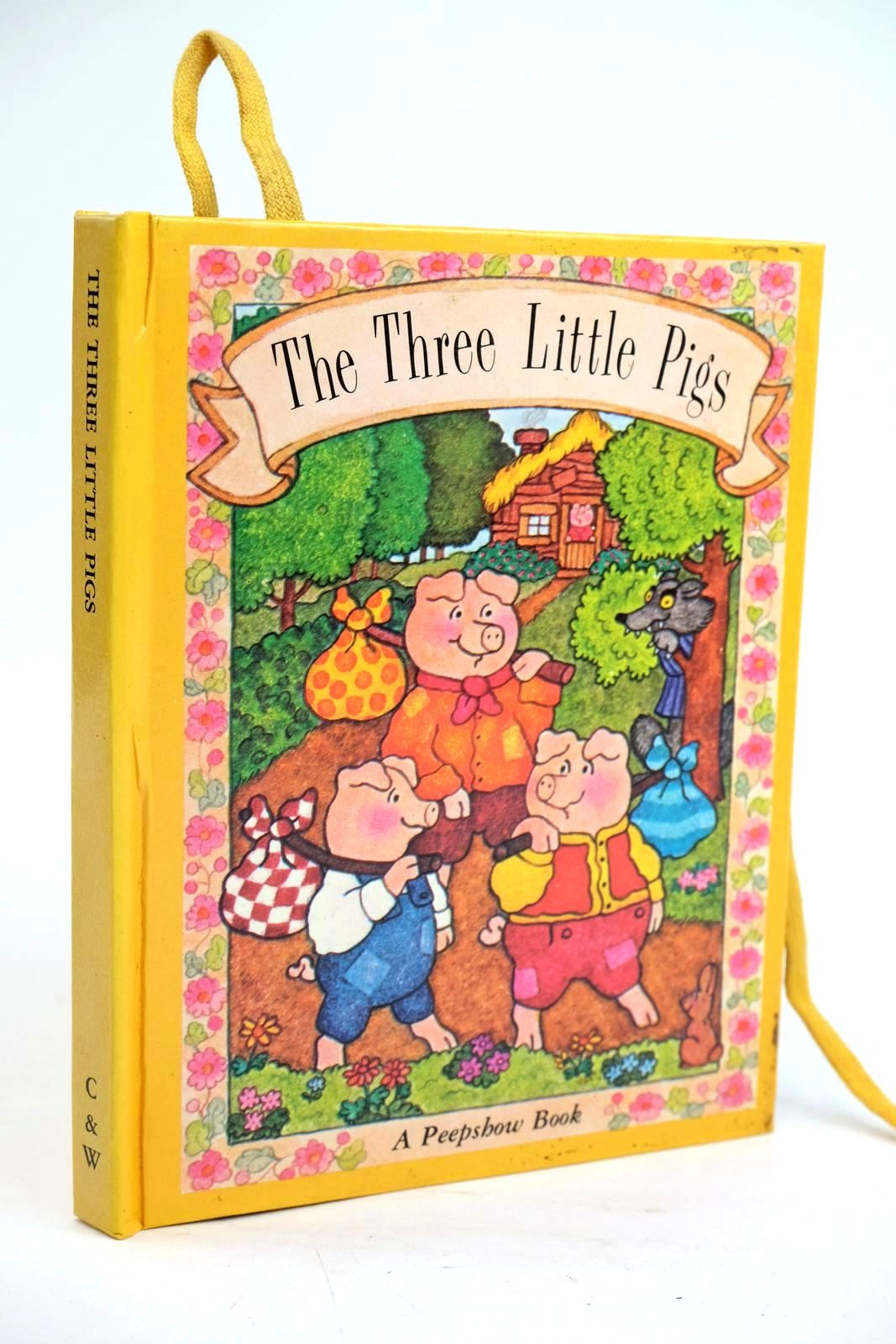 Photo of THE THREE LITTLE PIGS- Stock Number: 1319597