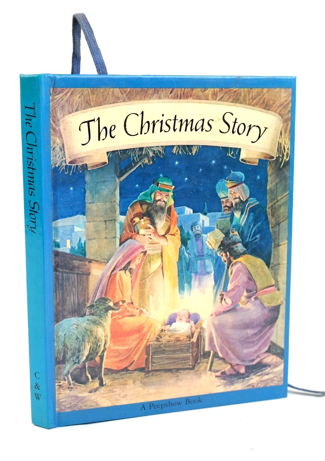 Photo of THE CHRISTMAS STORY- Stock Number: 1319598