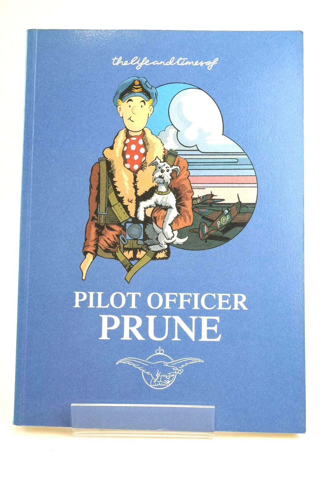 Photo of THE LIFE AND TIMES OF PILOT OFFICER PRUNE- Stock Number: 1319609