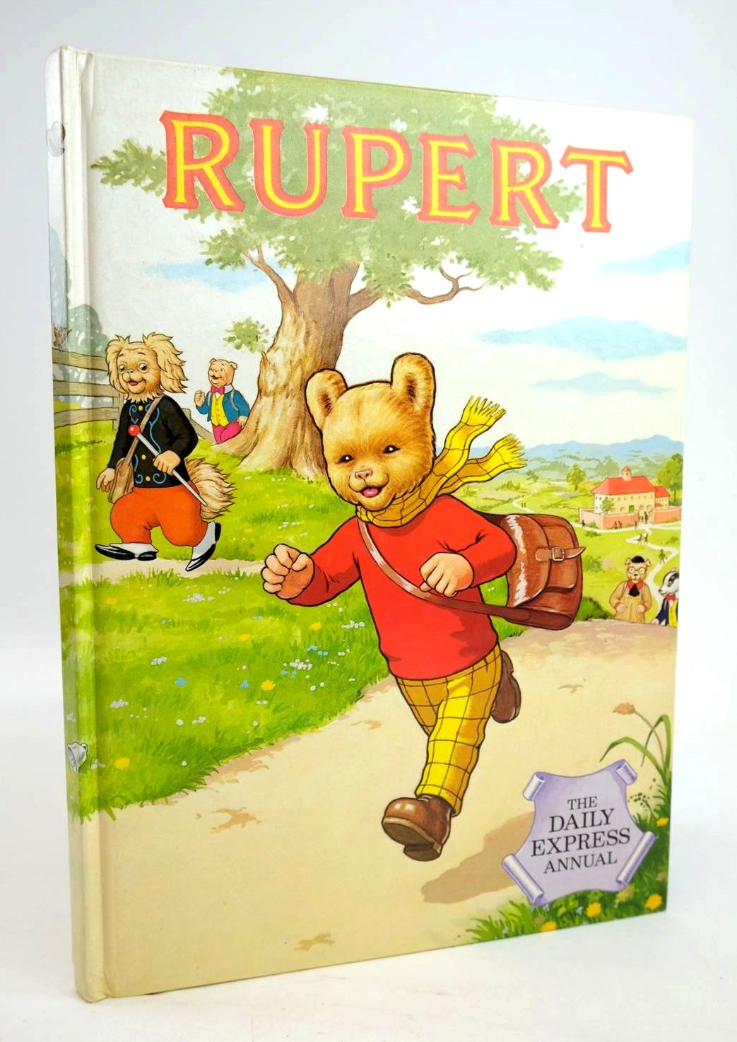 Photo of RUPERT ANNUAL 1984- Stock Number: 1319636