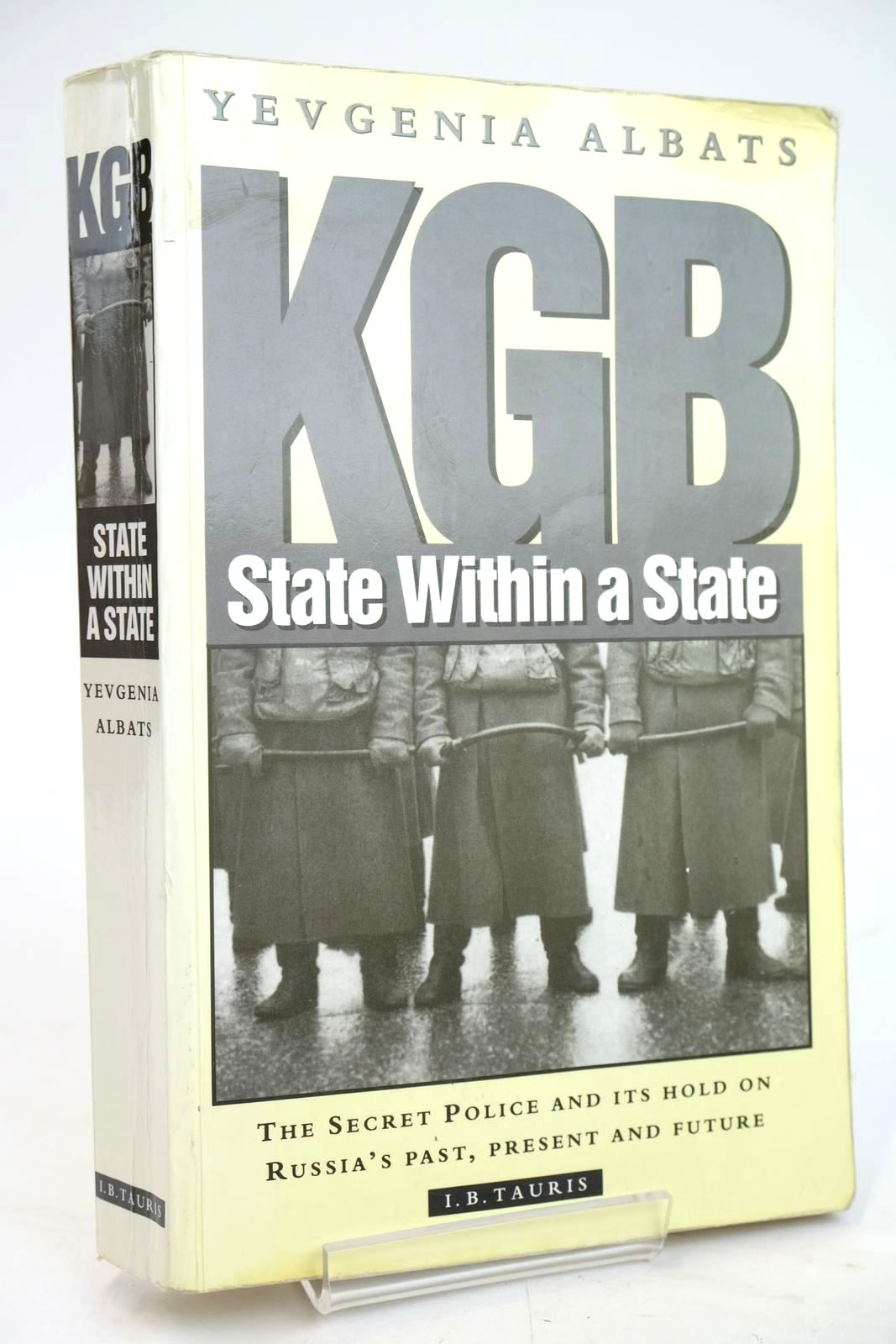 Photo of KGB STATE WITHIN A STATE- Stock Number: 1319665
