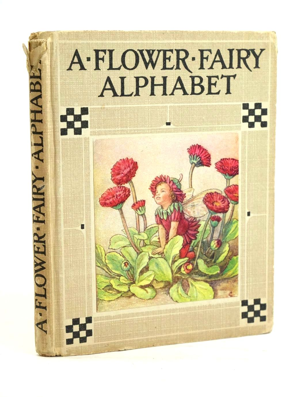 Photo of A FLOWER FAIRY ALPHABET- Stock Number: 1319681
