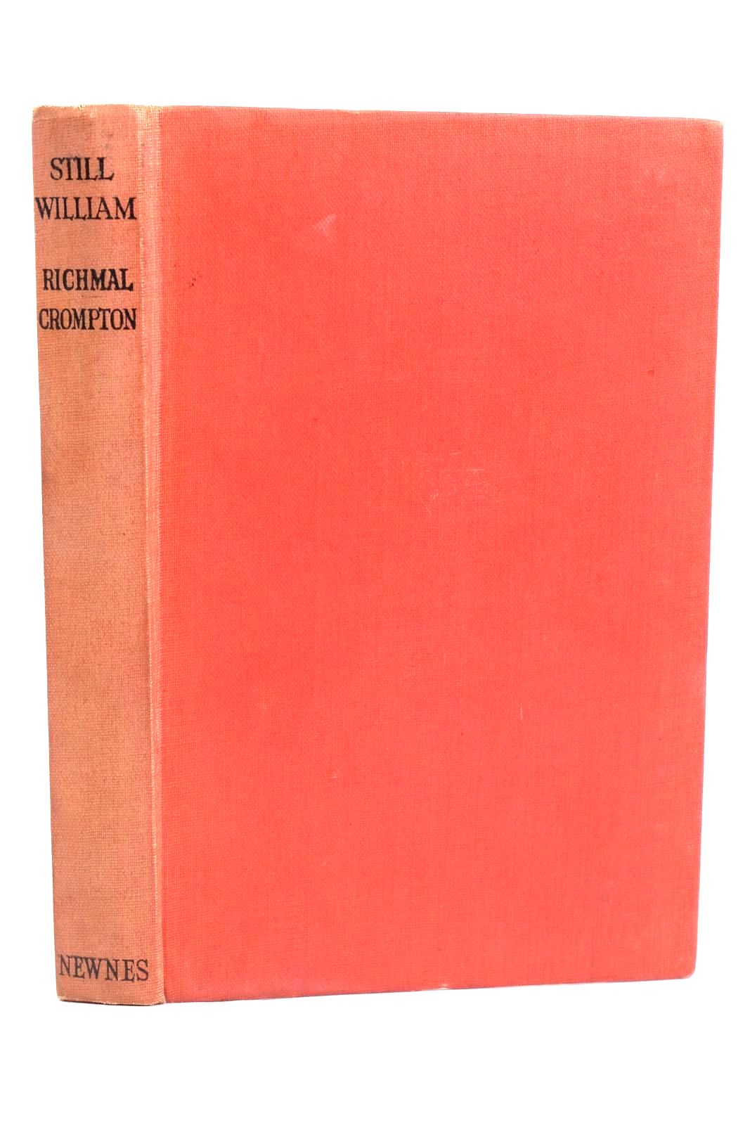 Photo of STILL WILLIAM- Stock Number: 1319685