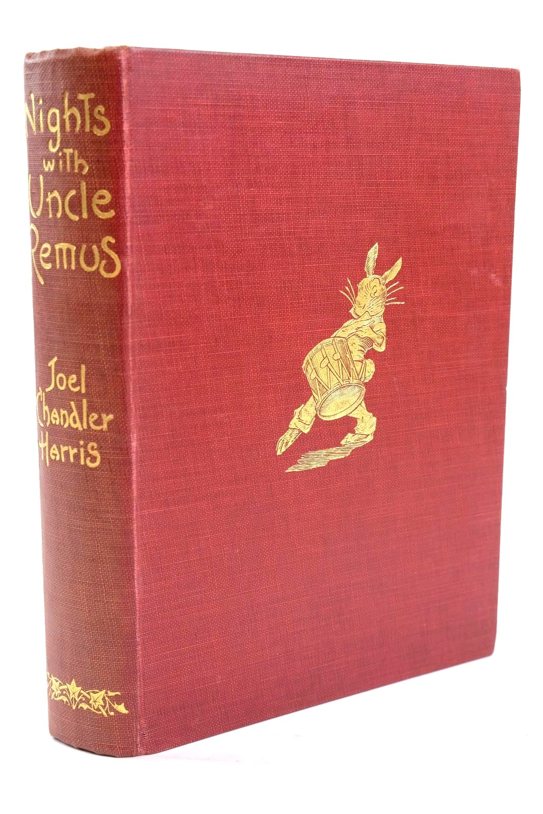 Photo of NIGHTS WITH UNCLE REMUS- Stock Number: 1319687