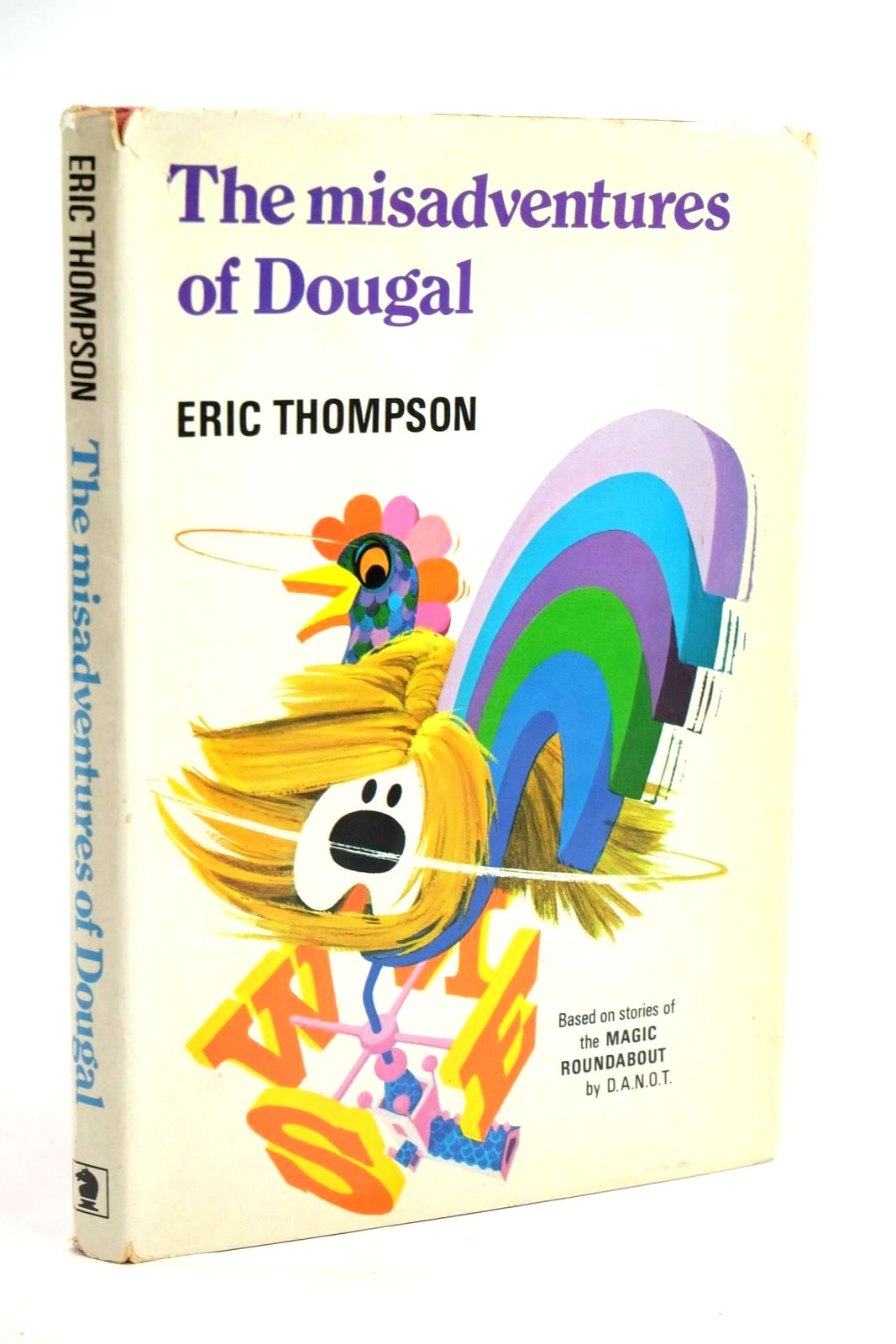 Photo of THE MISADVENTURES OF DOUGAL written by Thompson, Eric illustrated by Barnett, David published by Brockhampton Press (STOCK CODE: 1319749)  for sale by Stella & Rose's Books