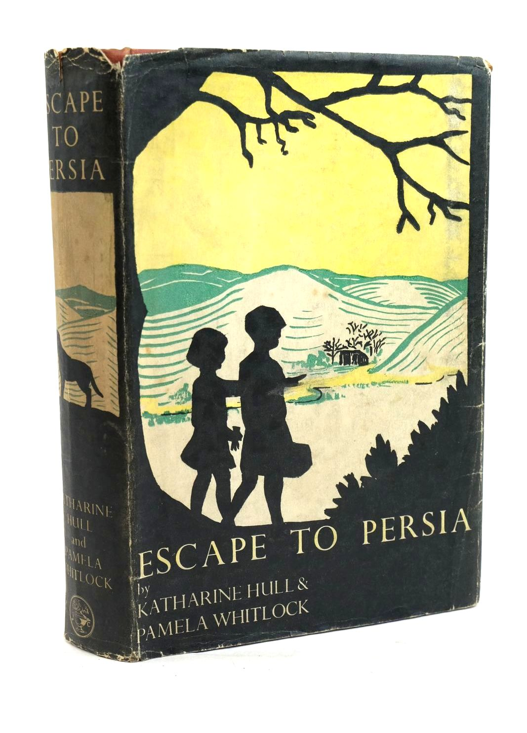 Photo of ESCAPE TO PERSIA- Stock Number: 1319756