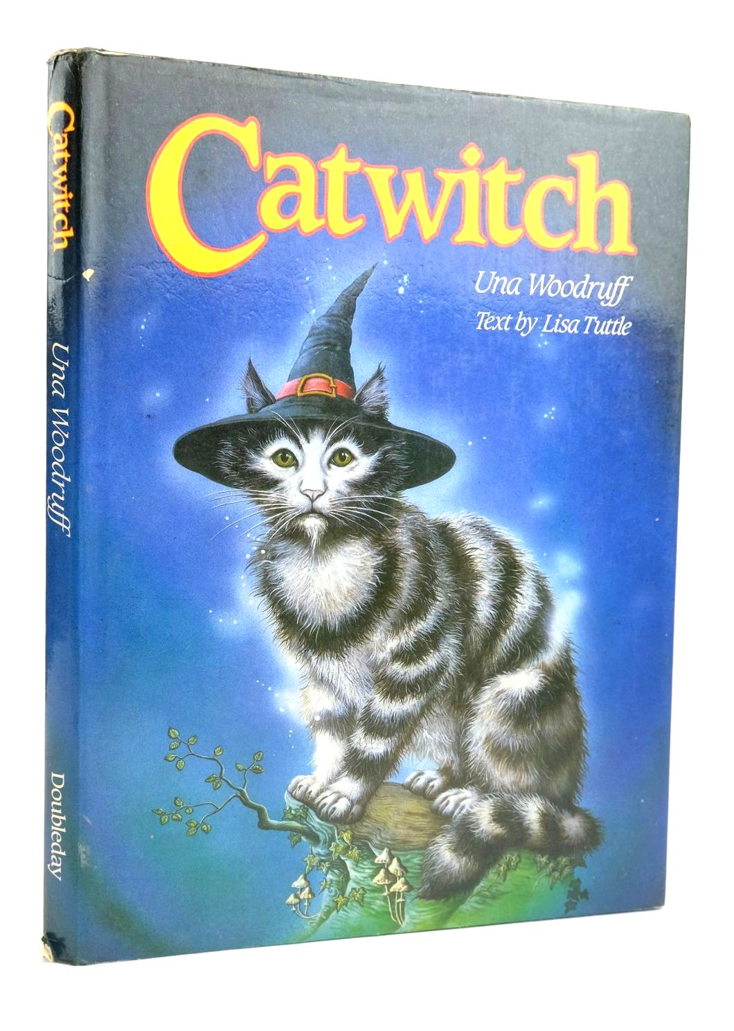Photo of CATWITCH- Stock Number: 1319827