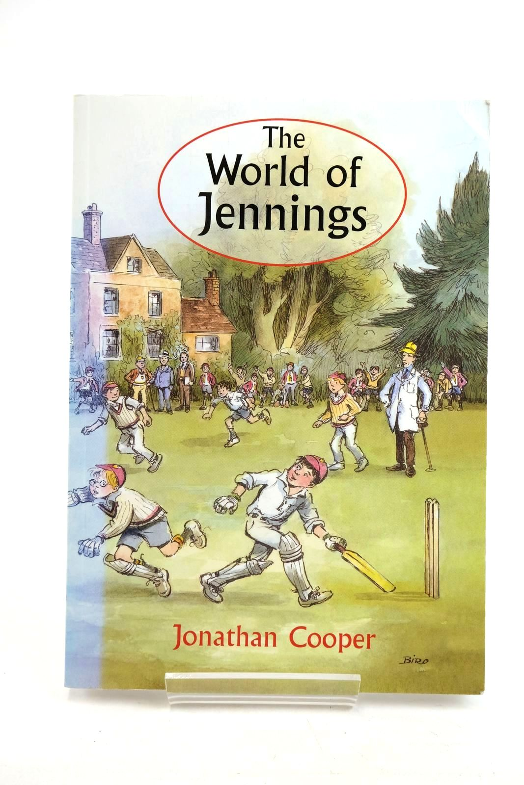 Photo of THE WORLD OF JENNINGS- Stock Number: 1319866