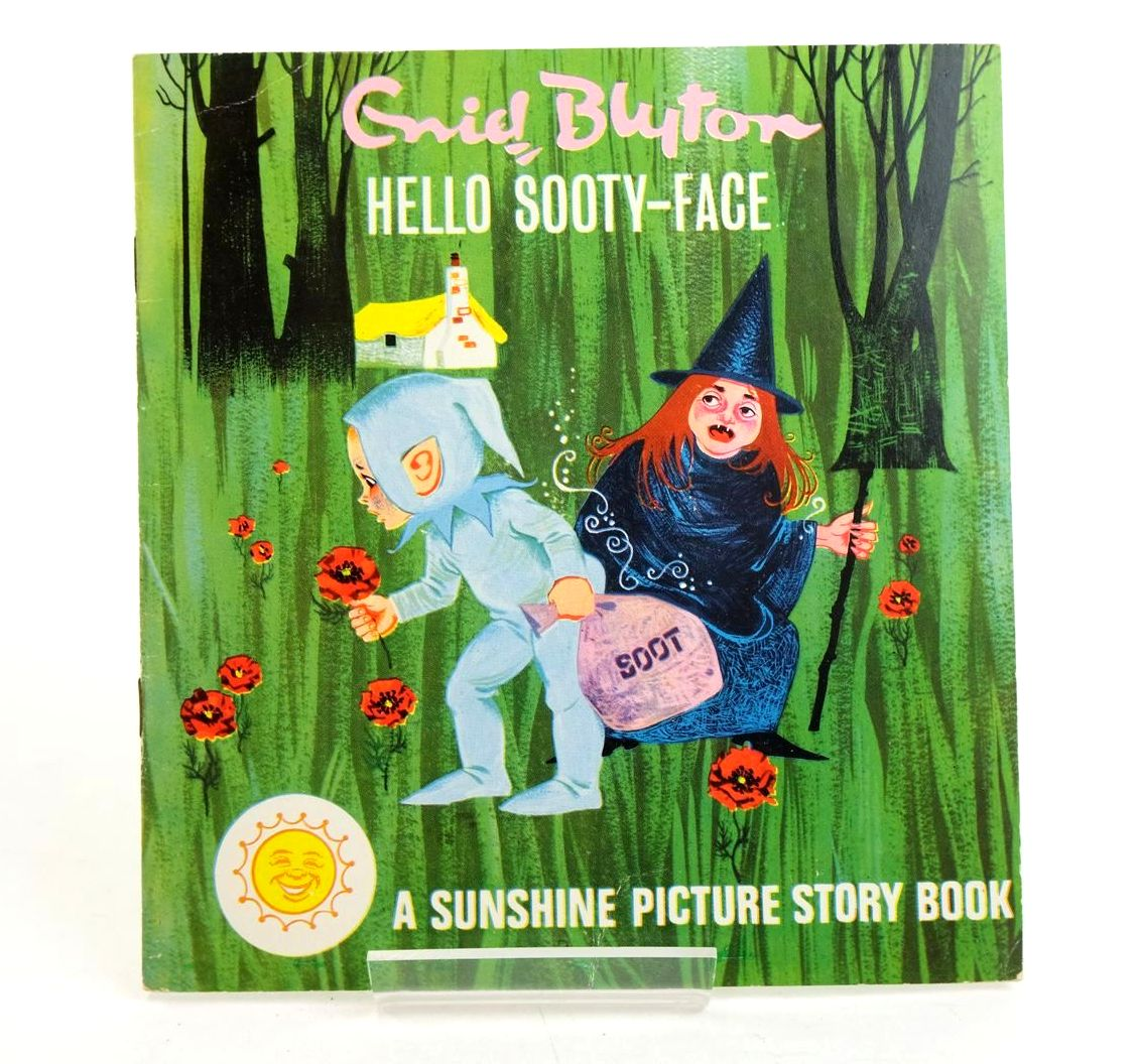 Photo of HELLO SOOTY-FACE- Stock Number: 1319904